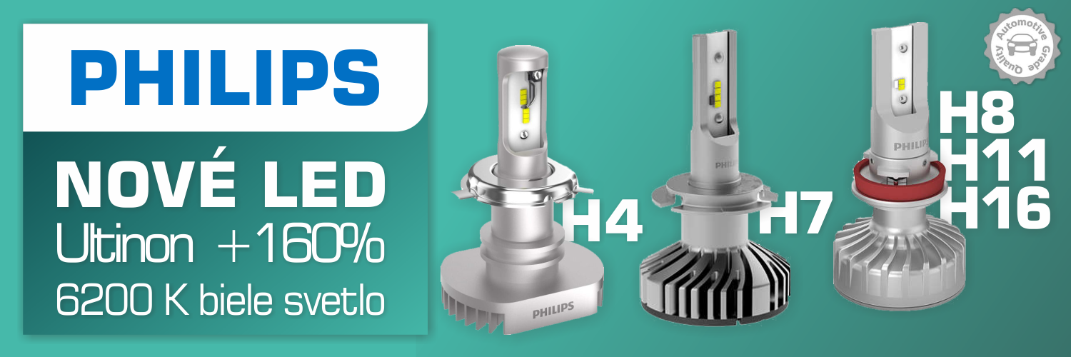 Philips LED Ultinon