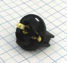 Držiak žiarovky W2x4.6d plošný spoj