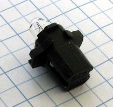 Žiarovka 12V 1,2W B8,3d - plast. pätica