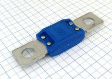 Autopoistka MEGA 200A modrá 50,8mm vzdialenosť skrutiek