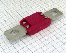 Autopoistka MEGA 250A ružová 50,8mm vzdialenosť skrutiek