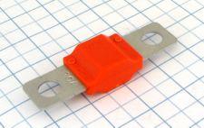 Autopoistka MIDI 30A oranžová 30mm vzdialenosť skrutiek