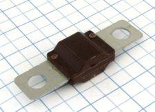 Autopoistka MIDI 70A hnedá 30mm vzdialenosť skrutiek