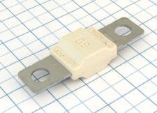 Autopoistka MIDI 80A biela 30mm vzdialenosť skrutiek
