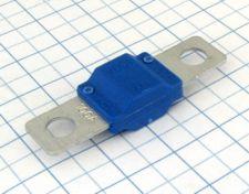 Autopoistka MIDI 100A modrá 30mm vzdialenosť skrutiek