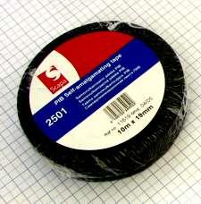 Vulkanizačná páska gumená 25mm x 10m