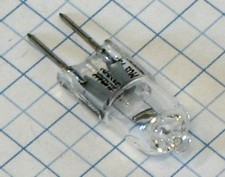 Žiarovka 24V 75W GY6,35  halogen H164455 (130082) projekčná