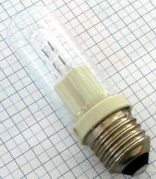 Žiarovka 230V 150W E27 H69061 číra