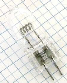 Žiarovka 36V 400W G6,35 halogen 130195 H164665 Orbitec 300 hod