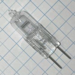 Žiarovka 12V 50W G6,35 halogen H21106