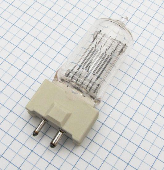Žiarovka 230V 500W A1/244 GY9,5 halogen H164680