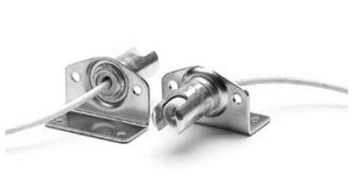 Objímka R7S kovová 141020 (DO 7623)