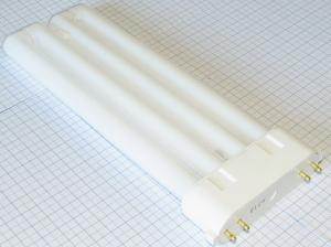 Žiarivka 24W 2G10 studená biela