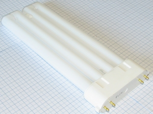 Žiarivka 36W 2G10 teplá biela