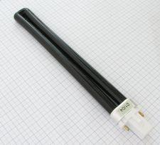 Žiarivka UV kompaktná 11W/073 G23 čierna 30x238mm