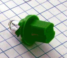 Žiarovka 12V 1,5W  B8,5d
