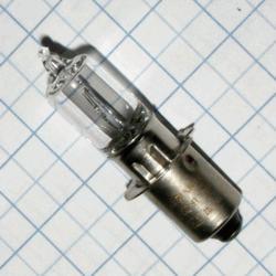 Žiarovka HS2 6V 15W PX13,5s halogén