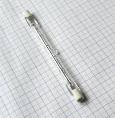 Žiarovka 230V 1500W R7S 250,7mm