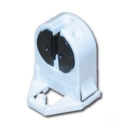Objímka na žiarivku trubicovú T5 10x20mm + zaisťovač