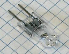 Žiarovka 6V 50W GY6,35