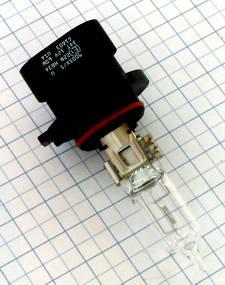 Žiarovka HB3A (9005XS) AUTOLAMP 12V 60W P20d rovná pätica