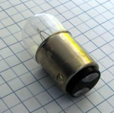 Žiarovka 12V 5W R5W BA15d A15407 18x37mm