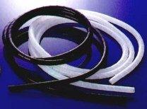Zväzovacia Špirála 6-50mm WSN6 káblová zväzkovacia transparentná