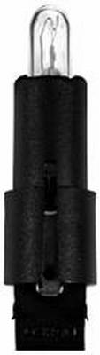 Žiarovka 12V 1,2W BG8,5-5,5d s