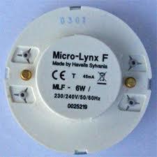 Žiarivka GX53 kompaktná 230V 6W / 840 4000K studená biela