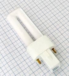 Žiarivka kompaktná 7W/830 G23 teplá biela FLS1010
