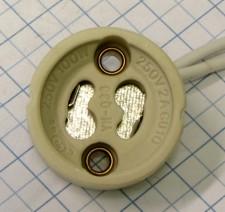 Objímka GU10 pätica