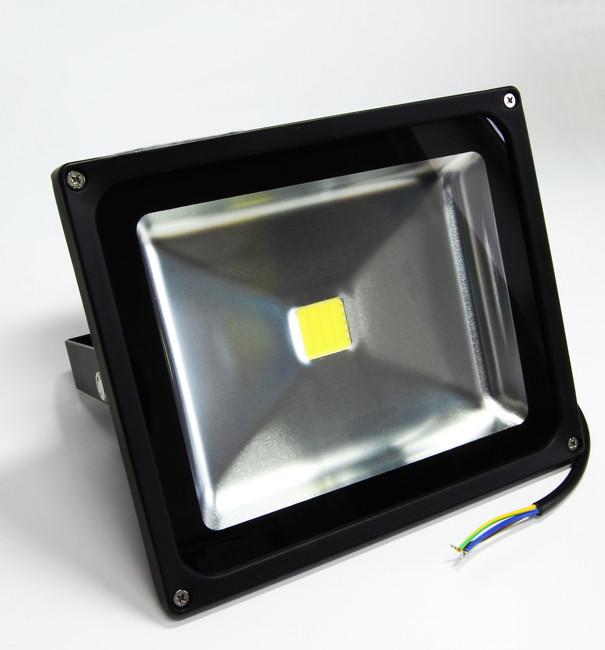 Reflektor LED SMD 30W tenký