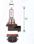 Žiarovka H9 - 12V 65W PGJ19-5 Narva
