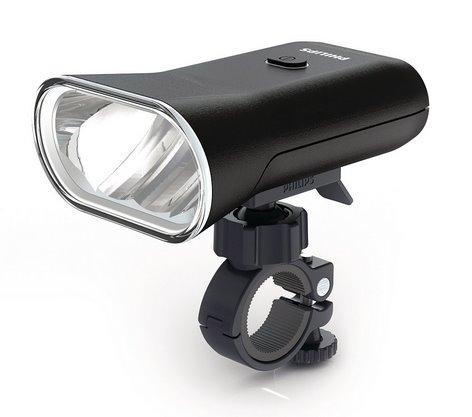 Svetlo LED na bicykel 800
