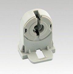 Objímka na žiarivku G13 T8 otočný zaisťovač (DO 1071) 127213