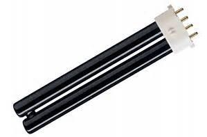 Žiarivka 9W/UV  2G7  čierna  PHILIPS