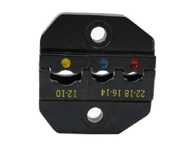 Čeľuste /izolované/ na kliešte  Proskit 6PK-230C