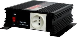 Menič napätia +  dobíjačka akumulátorov 24V 600W